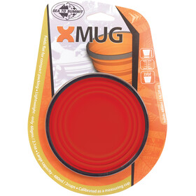 Sea to Summit X-Mug Red